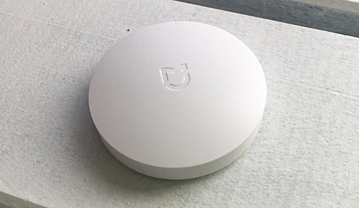 Pulsador inalámbrico Xiaomi