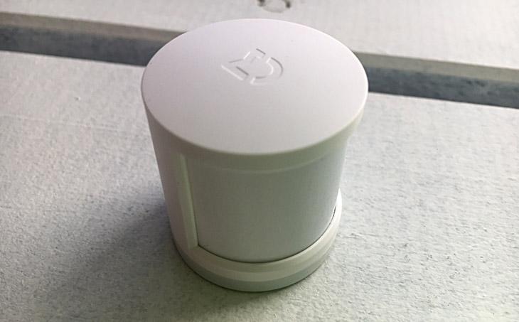 Sensor de movimiento Xiaomi