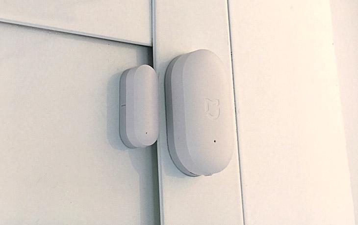 Sensor de puertas y ventanas Xiaomi