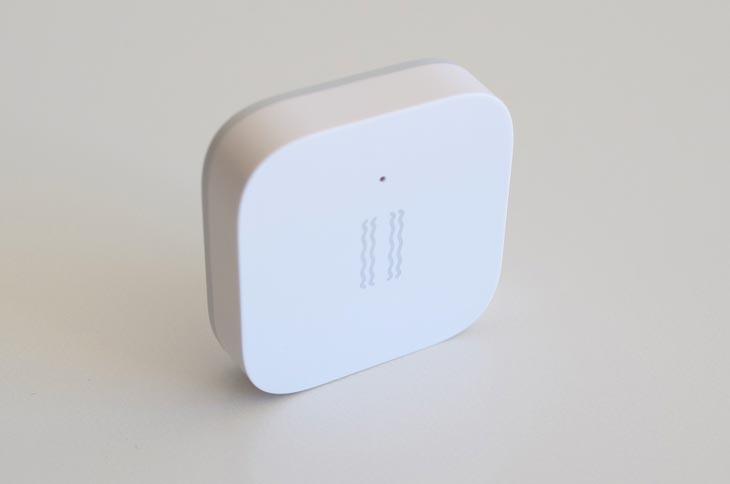 Sensor de vibración Aqara